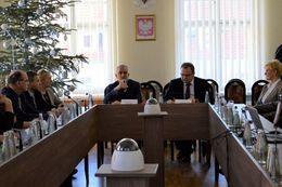 """Podsumowanie projektu """"Rewitalizacja zdegradowanych obszarów na terenie gminy Świebodzice"""""""