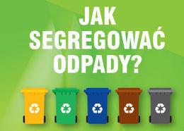 Prawidłowa segregacja odpadów - nowa akcja ZGK Świebodzice