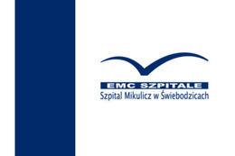 Logo szpitala