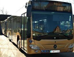 Informacja o przemieszczaniu się środkami publicznego transportu zbiorowego