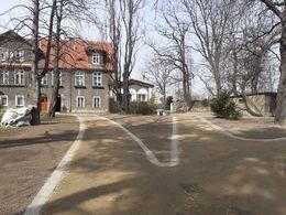Park przy ul. Łącznej