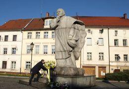15 rocznica śmierci Jana Pawła II