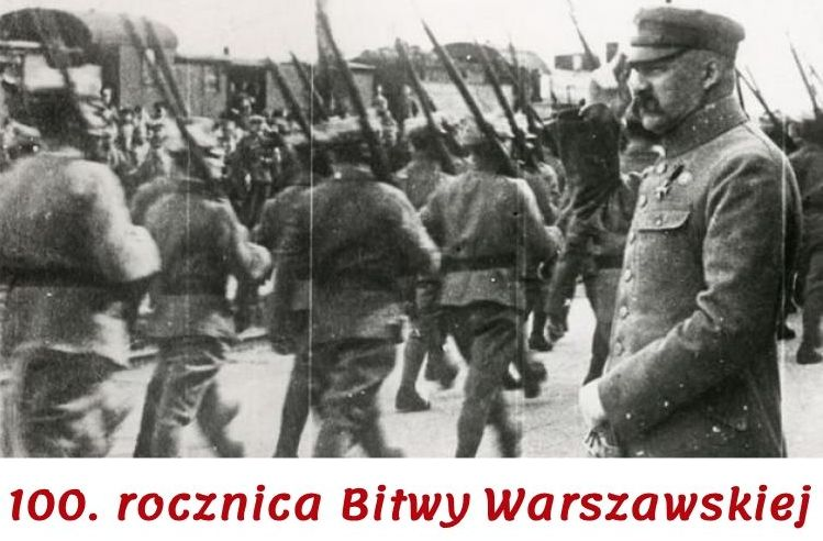 """""""Bitwa Warszawska - Stulecie Zwycięstwa"""""""