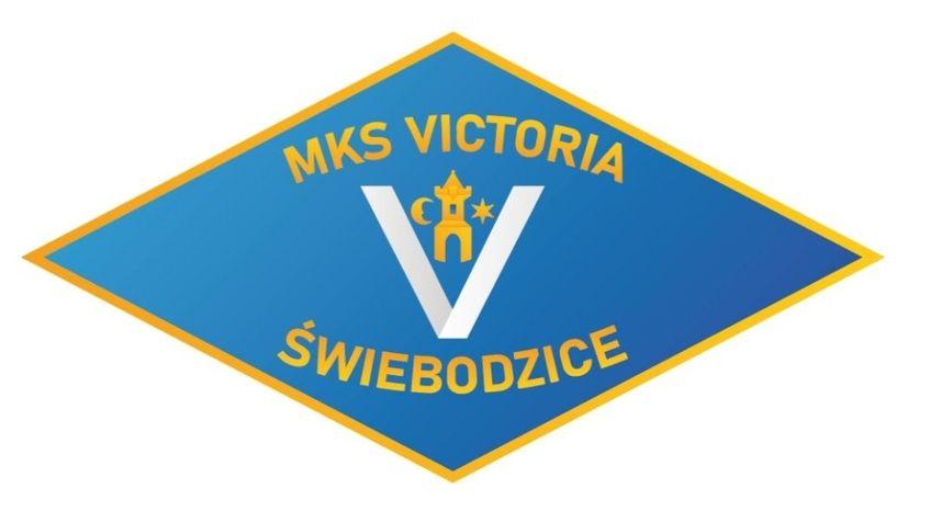 Logo MKS Victoria Świebodzice