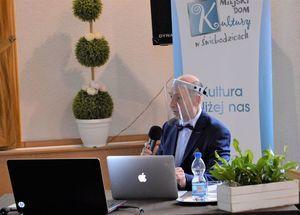 dr Janusz Kujat
