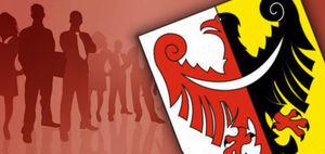 Logo Starostwa powiatowego