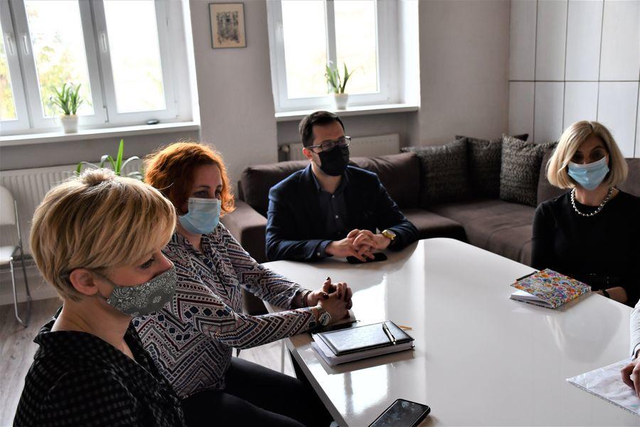 Zespół Szkól w Świebodzicach to nowoczesna szkoła