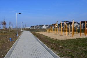 Park Sportowy