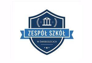 logo Zespołu Szkół