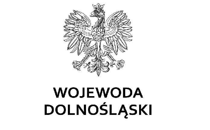 Wojewoda Dolnośląski logo