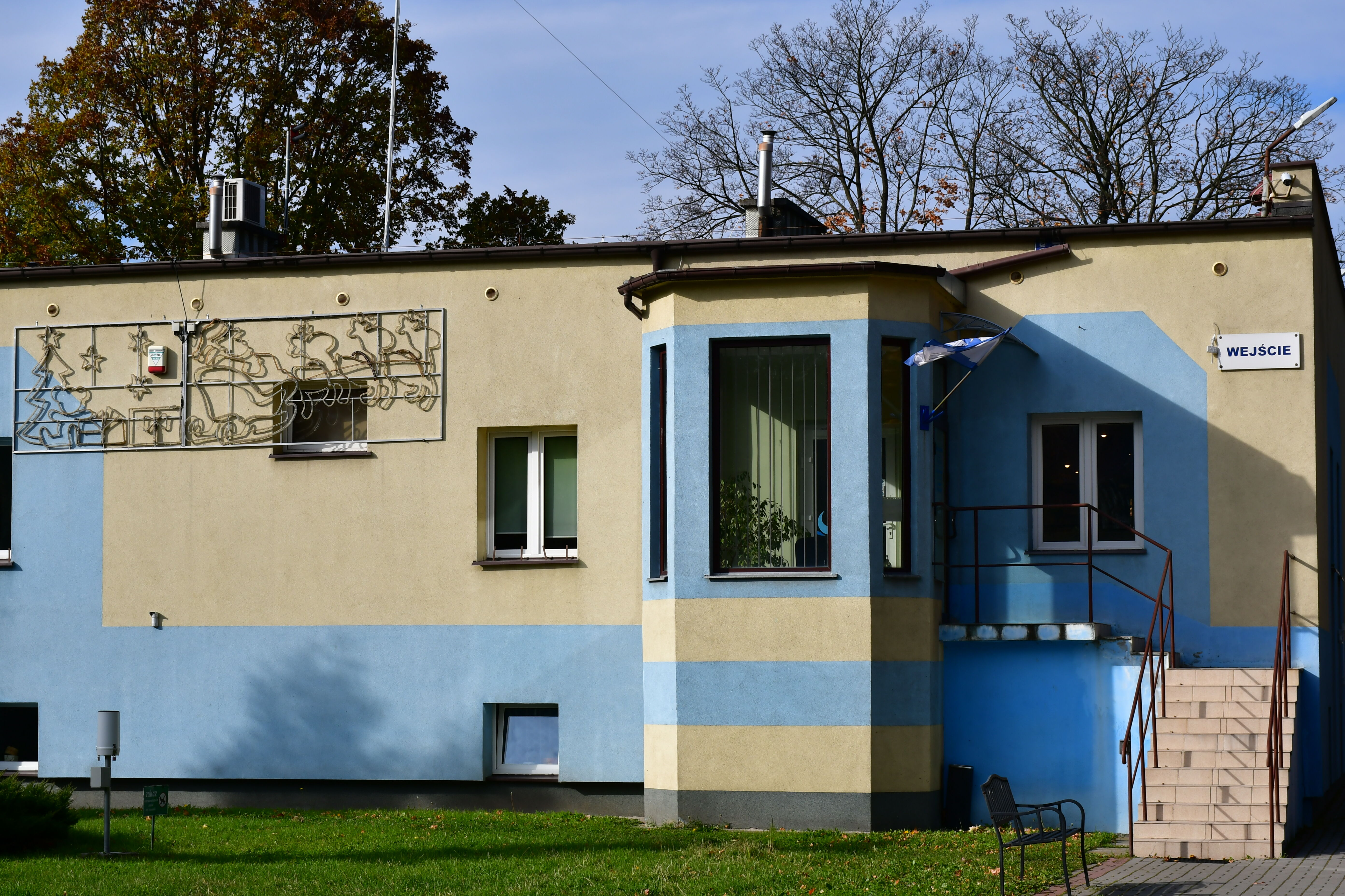 Zdjęcie budynku ZWiKu