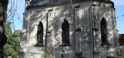 Kaplica pw. Św. Antoniego w Pyszczynie