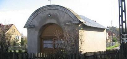 Kaplica w Krukowie