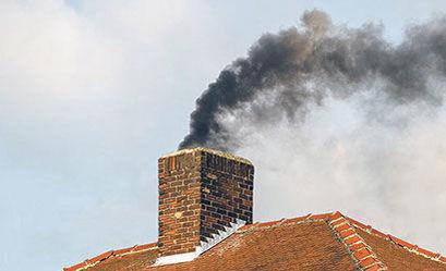 Skontrolują – czym palimy w piecach