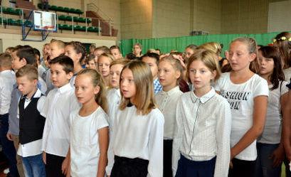 Rekrutacja do Szkoły Podstawowej im. Jana Brzechwy w Żarowie
