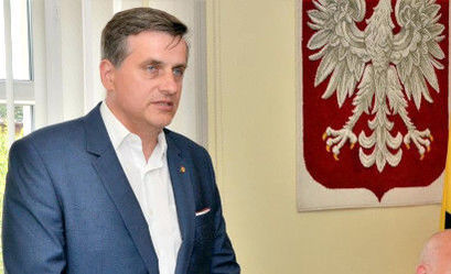 Stanowisko Burmistrza Miasta Żarów w sprawie budowy wytwórni masy bitumicznej
