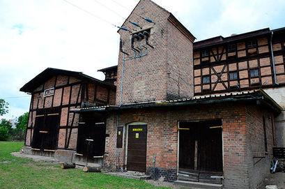 Zabytkowy młyn w Siedlimowicach z dotacją
