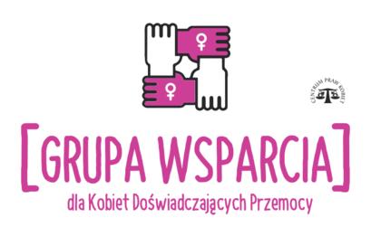 Grupa Wsparcia dla kobiet doświadczających przemocy