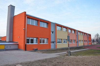 SP Żarów ogłasza zapisy do szkolnej świetlicy
