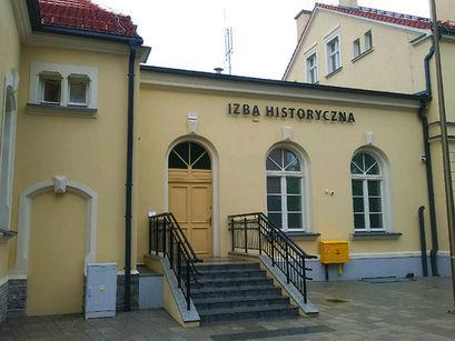 Żarowska Izba Historyczna zaprasza na wystawy
