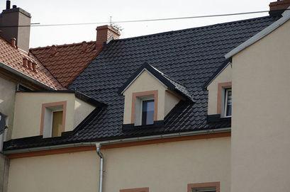 Kolejne budynki w mieście wyremontowane