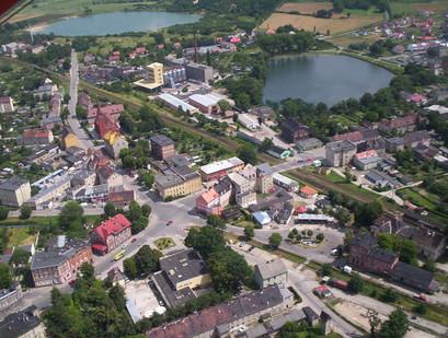 Raport o stanie gminy Żarów za rok 2018