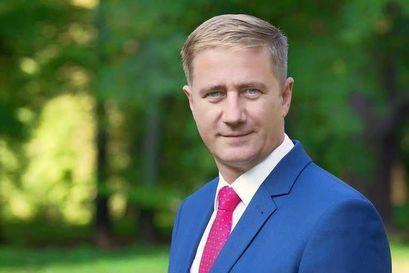 Grzegorz Osiecki nowym prezesem żarowskiego ZWiK-u