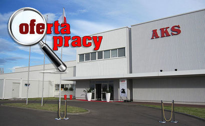 Praca dla operatora maszyn w AKS Precision Ball Polska