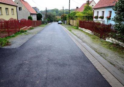 Kolejne drogi na wsiach zostaną wyremontowane