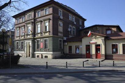 Obwieszczenie Burmistrza Miasta Żarów