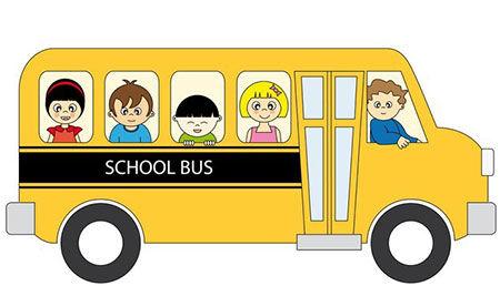 Rozkład jazdy autobusów szkolnych | Gmina Żarów