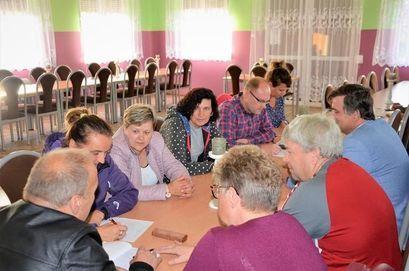 Mieszkańcy wsi zaplanowali zadania z funduszu sołeckiego