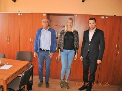 Stowarzyszenie Wierzbna DR. otrzymało dofinansowanie
