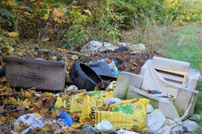 Nie wyrzucaj śmieci, oddaj za darmo do PSZOK