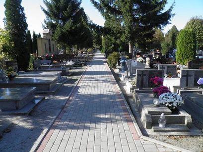 Stawki opłat za usługi cmentarne i pogrzebowe