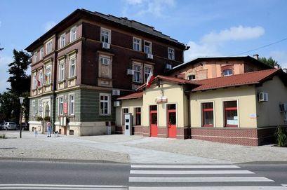 Zawiadomienie Burmistrza Miasta Żarów o wszczęciu postępowania