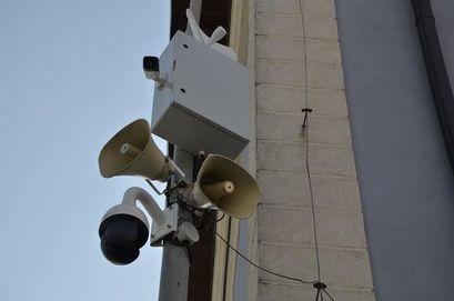 Udostępnianie nagrań z monitoringu miasta i gminy Żarów