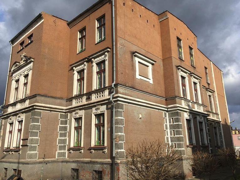 Przetarg budynku użytkowego przy ul. Armii Krajowej 58