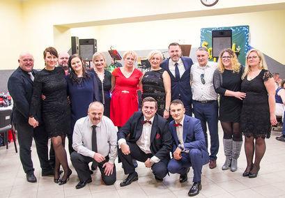 Bal Sołtysa w Przyłęgowie