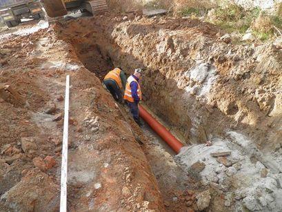 Obowiązek przyłączenia kanalizacji