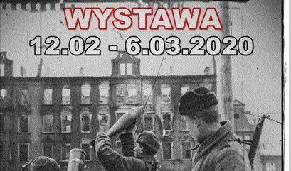 """Wystawa """"Dolny Śląsk 1945"""""""