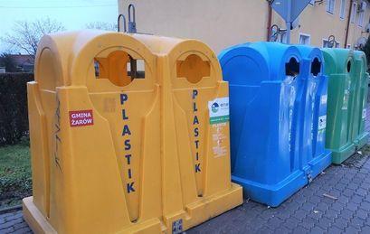 Co się dzieje z odpadami zebranymi w ramach zbiórki selektywnej?