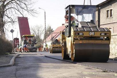 Ruszył III etap budowy kanalizacji w Mrowinach