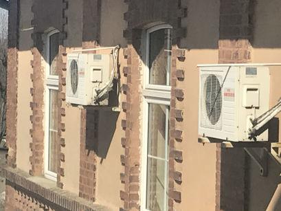 Zalecenia dotyczące dezynfekcji instalacji wentylacyjnej i klimatyzacyjnej