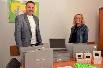 Komputery dla uczniów