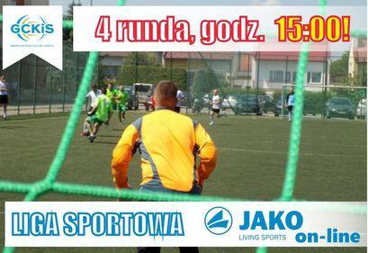 Liga Sportowa JAKO on-line