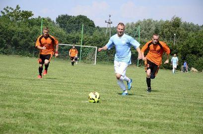 Drugi etap odmrażania sportu w gminie Żarów