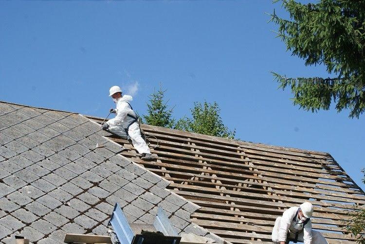 Usuwanie azbestu – nabór wniosków