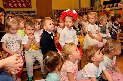 Komunikat w sprawie powrotu dzieci do żłobka i przedszkola