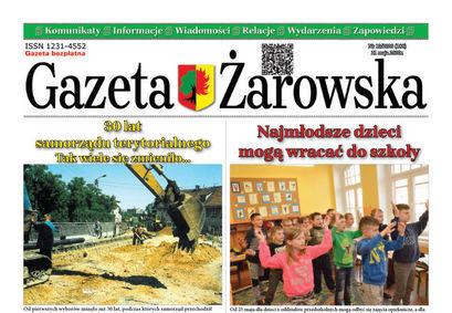 Nowy numer gazety - 10/2020